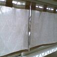 キッチンのカーテン